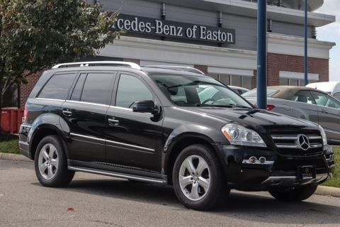 25 Used Cars for Sale in Columbus | Mercedes-Benz of Easton