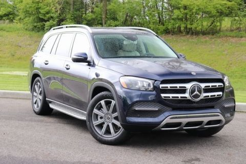 New 2020 Mercedes-Benz GLS GLS 450 With Navigation & AWD 4MATIC®