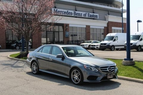 58 used cars for sale in columbus mercedes benz of easton for Mercedes benz of easton