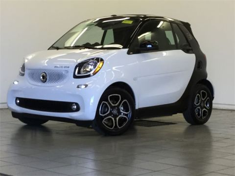 New & Used smart Car Dealer in Columbus | Mercedes-Benz of Easton